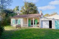 gite Saint Mathurin Maison de vacances pour 7 personnes à Saint-Hilaire-de-Riez