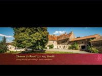 gite Saint Sulpice en Pareds Chateau Le Retail