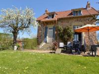 gite Étang sur Arroux Gîte St Honoré Les Bains