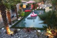 gite Cestas Maison avec piscine chauffée et jaccuzi - 4/6 pers