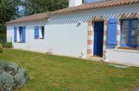 gite Noirmoutier en l'Île Domaine des Vertmarines 70