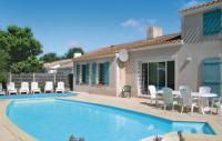 gite Saint Gilles Croix de Vie Holiday home St. Jean de Monts EF-866