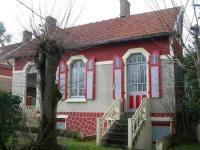 gite Barbâtre House Location maison saint jean de monts dans une impasse calme - proche avenue de la mer