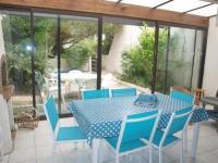 gite Coëx House Location maison saint jean de monts pavillon mitoyen dans une residence calme