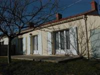 gite Noirmoutier en l'Île House Location maison saint jean de monts proche centre-ville et foret