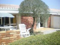 gite La Barre de Monts House Location maison saint jean de monts situation ideale pour ce pavillon