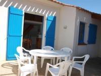gite Le Perrier House Location saint jean de monts residence calme piscine chauffee