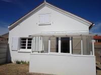 Gîte Saint Jean de Monts Gîte House Maison 2 chambres - ref 18
