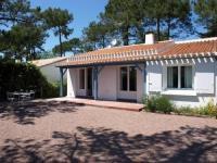 gite Coëx House Maison pour vos vacances a 2 mm de la plage