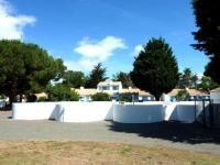gite Barbâtre House Residence les maraichines avec piscine commune