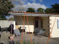 gite Noirmoutier en l'Île La maison de la plage