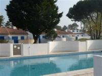 gite Soullans House Location maison saint jean de monts - pavillon dans residence avec piscine