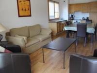 gite Megève Appartement Saint-Jean-de-Sixt, 3 pièces, 6 personnes - FR-1-459-161