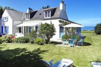 gite Santec Holiday Home St. Jean-du-Doigt - BRE05377-F