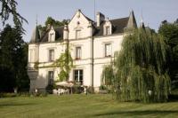 gite Luzillé Château de Mont-Félix