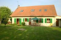 gite Neuville sous Montreuil St Josse Farmhouse - Nr Le Touquet