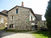 gite Apinac Ferienhaus Saint Julien d'Ance 100S