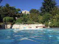 gite La Souche Maison De Vacances - Vesseaux