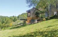 gite Beaumont du Lac Nice home in Saint Julien le Petit w WiFi and 2 Bedrooms