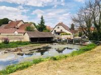 gite Dijon Maison joliment rénovée aux portes de Dijon