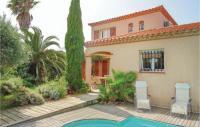 gite Perpignan Holiday home Saint-Laurent-de-la-Sa AB-1245