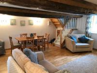 gite Isigny le Buat Apple Cottage with Swimming Pool