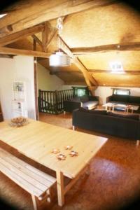 gite La Geneytouse Holiday home- Manoir