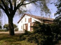 gite Dax House Location gîte saint-lon-les-mines, 6 pièces, 12 personnes
