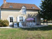gite Sambin Maison De Vacances - Saint-Bohaire