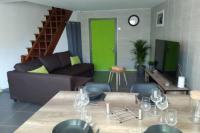 gite Saint Mesmin Maison St Malo 4 personnes à 5 min du Puy du Fou