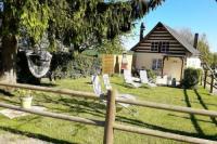 gite Marques Holiday home Chemin de la chapelle