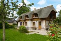 gite Pleine Sève Holiday Home St.-Martin-aux-Buneaux - NMD01083-F