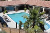 Location de vacances Saint Martin de Crau Le Mas des Bious