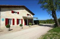 gite Les Artigues de Lussac House with 2 bedrooms in Saintmartindelaye with furnished garden