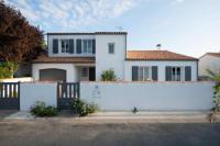 gite Saint Michel en l'Herm Villa réthaise plage de la Cible