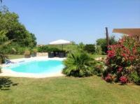 gite Saint Girons d'Aiguevives House with 3 bedrooms in SaintMartinLacaussade with private pool enclosed garden and WiFi
