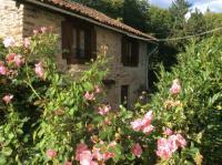 Gîte Limoges Gîte Gite-Moulin du Pont Pery