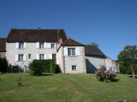 gite Cormot le Grand Renovated Stone Home