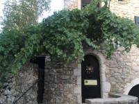 Gîte La Vacquerie et Saint Martin de Castries Gîte La cardabelle
