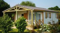 gite Cancale Cottages du Limonay-Hotel Tirel GuerinetSPA