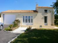 gite Pornic Holiday home Rue de Tharon