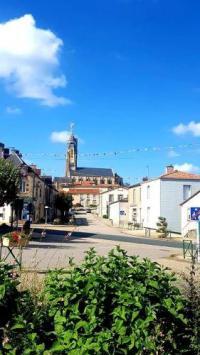 gite Saint Michel Mont Mercure Gîte de l'Archange