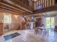 gite Serres et Montguyard Maison De Vacances - Conne-De-Labarde