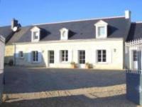 gite Saumur House Maison des vendangeurs 1
