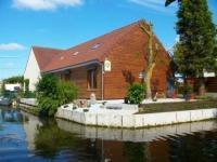 gite Saint Omer House Chemin de la petite meer