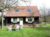 gite Saint Omer House Clairmarais - 4 pers, 76 m2, 3/2
