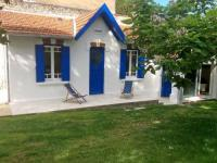 gite Soulac sur Mer Holiday Home DOMREMY