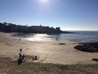 gite Meursac Villa Standing sécurisée plage et Commerces à pieds