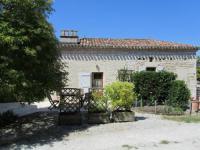 gite Puycornet House La bergerie 11