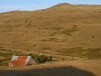 gite Thiézac Buron au cœur des monts du Cantal - Logement de montagne